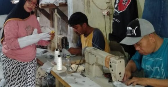 Berdayakan 40 Pekerja, Produksi UMKM Binaan Pertamina Meningkat 10 Kali Lipat