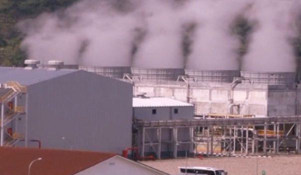 Menteri ESDM: Banyak Daerah Terluar Masih Gunakan Energi Fosil