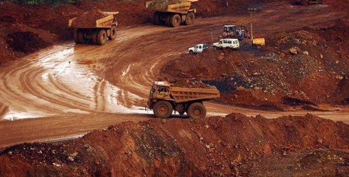 Harum Energy Borong Saham Nickel Mines Limited