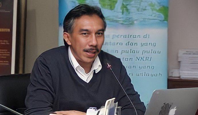 Penjelasan Dirjen Minerba Soal Izin Tambang PT TMS di Kabupaten Sangihe