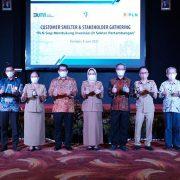 Dukung Hilirisasi, PLN Siap Pasok Listrik Untuk Smelter Di Sulawesi
