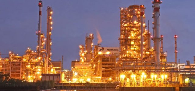 Pertamina Optimalkan Investasi untuk Pengelolaan Energi Nasional