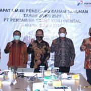 Kinerja Keuangan dan Operasi PT PTK 2020 Positif