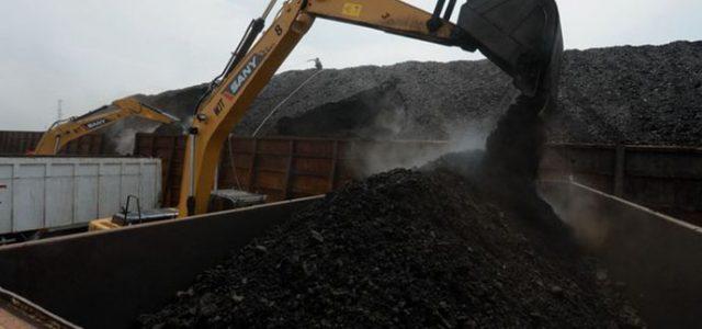 Hingga Mei, Produksi Batu Bara Baru Tembus 38 Persen Dari Target