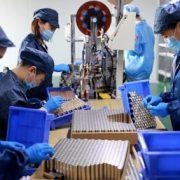 BKPM Gandeng UI Kembangkan Industri Baterai Nasional