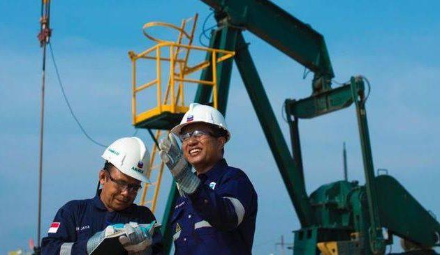 SKK Migas Tanggapi Santai Hengkang Beberapa Perusahaan Migas Asing Dari Indonesia