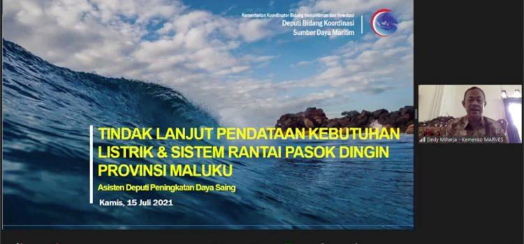 Pemprov Maluku: Kondisi Kelistrikan di Pulau Seram Memprihatinkan