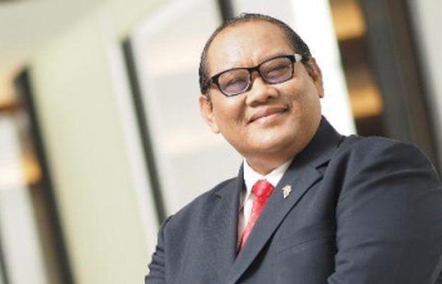 Meninggal Dunia, Ini Profil Sugiharto, Mantan Menteri BUMN dan Komut Pertamina