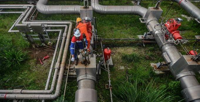 WKP Ulubelu Lampung Bakal Kembangkan Green Hidrogen Akhir Tahun ini