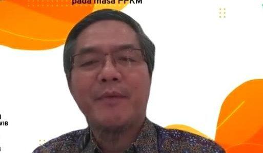 Sukseskan Program Perpanjangan PPKm Darurat, PLN Jamin Pasokan Aman