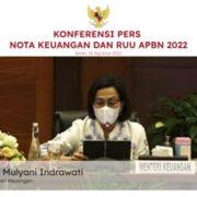 Naik 4,3 Persen, Anggaran Subsidi Energi 2022 Rp134 Triliun