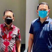 Ahok Puji Jasa Bunkering BBM di Selat Sunda