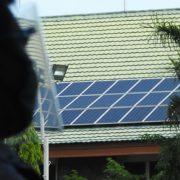 Pemerintah Fokus Instalasi PLTS Atap dalam Pengembangan EBT